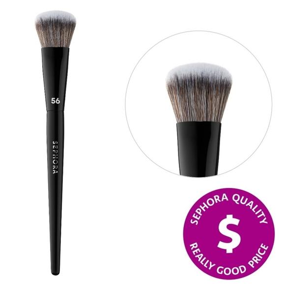 💜2/50$ Sephora Pro Foundation Brush